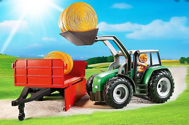 """""""Agribashing"""" et tracteurs sur Paris : quand la FNSEA, le gouvernement et BFM TV jouent ensemble la comédie de la contestation"""